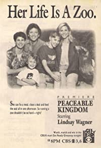 Primary photo for A Peaceable Kingdom