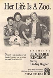 A Peaceable Kingdom Poster
