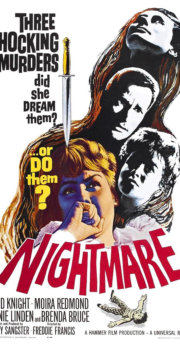 Subtitle of Nightmare