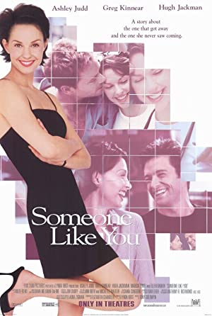 Someone Like You Poster Image