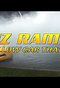 Primary photo for Cruz Ramirez: The Yellow Car that Could - Cars 3 Documentary