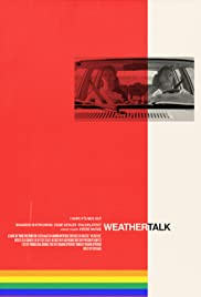 Weather Talk Poster