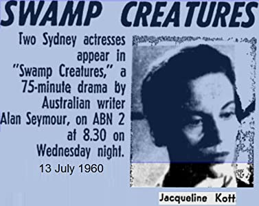 Watch online subtitles english movies Swamp Creatures by [h.264]