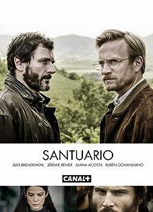 Sanctuaire (2015 TV Movie)