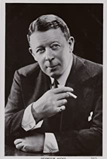 Seymour Hicks Picture