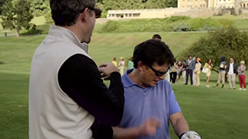 The Michael J. Fox Show: Mike On The Course