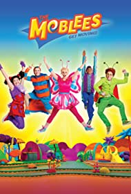 The Moblees (2014)