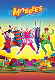 The Moblees Poster