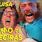 Xavi Daura and Esteban Navarro in Dormo de Algeciras: Castració Domòtica (2018)