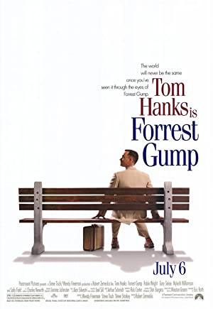 Where to stream Forrest Gump