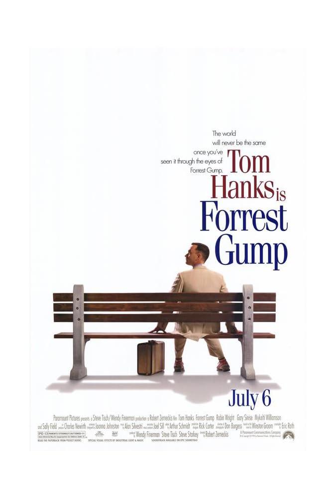 Forrest Gump(1994)