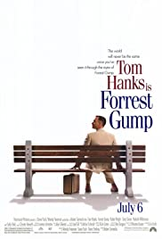 Forrest Gump (1994) Poster - Movie Forum, Cast, Reviews