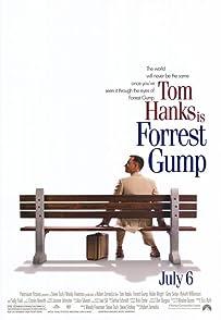 Forrest Gumpอัจฉริยะปัญญานิ่ม