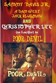 Poor Devil (1973) Poster - Movie Forum, Cast, Reviews