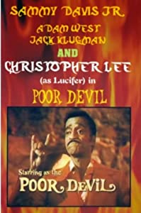 Best site to watch japanese movies Poor Devil by Jerry Lewis [hddvd]