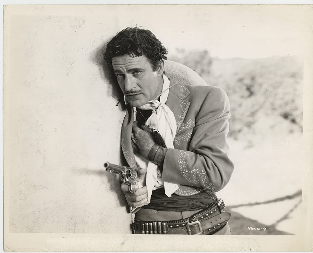 Gilbert Roland in South of Monterey (1946)
