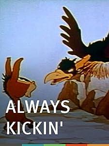 Always Kickin' USA