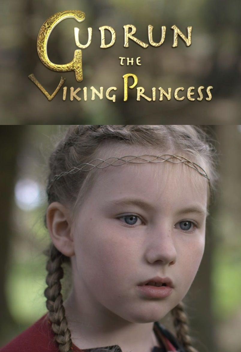 Gudrun: The Viking Princess (TV Series 2017– ) - IMDb