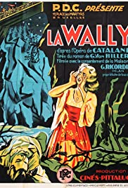 Vally Poster