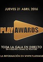 Play Awards: Live