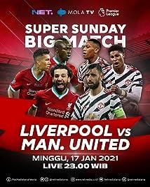 Liverpool vs Manchester United (2021)