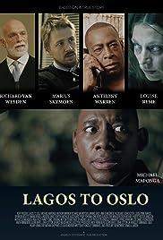 Lagos to Oslo Poster