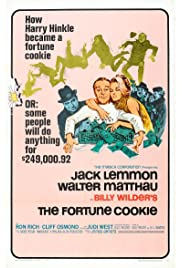 The Fortune Cookie (1966) ONLINE SEHEN