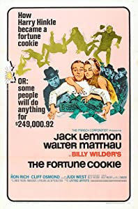 Downloadable torrents movie The Fortune Cookie [1080p]