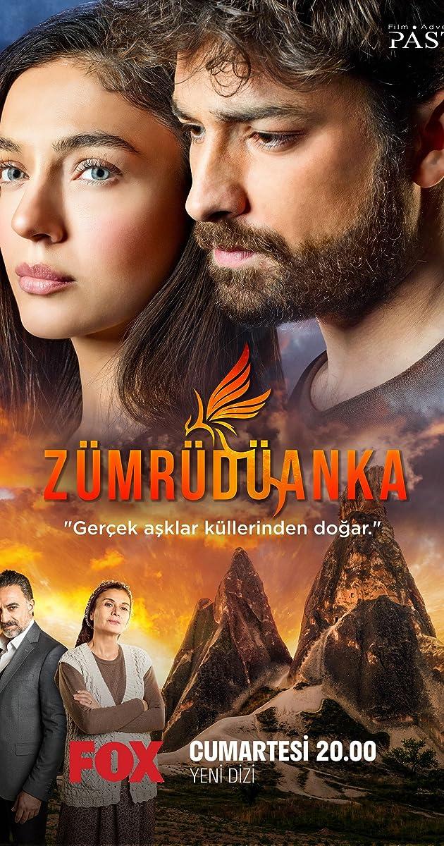 Download Zümrüdüanka or watch streaming online complete episodes of  Season1 in HD 720p 1080p using torrent