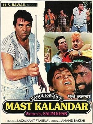 Shammi Kapoor Mast Kalandar Movie