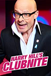 Primary photo for Harry Hill's Clubnite