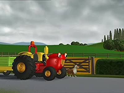 Descargas de películas para adultos Tractor Tom: Clean Machine  [Avi] [720p]