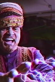 We Found Sinbad's SHAZAAM Genie Movie! Poster