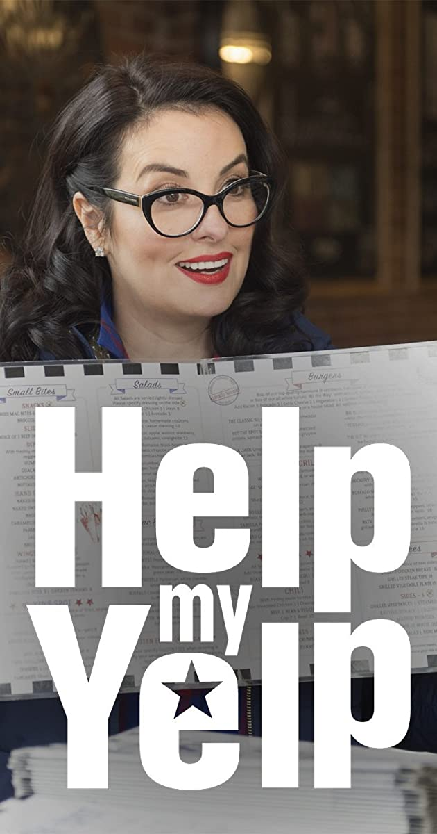 There Is No Yelp Why Parents Struggle >> Help My Yelp Tv Series 2017 Imdb