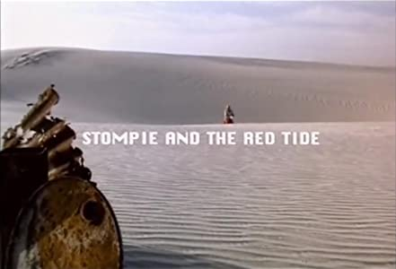 IMAX movie downloads Stompie and the Red Tide [UHD]