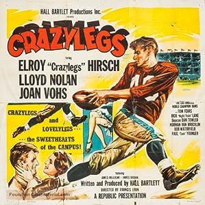 Top 10 comedy movie downloads Crazylegs none [1080i]