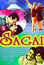 Sagai (1951) Poster