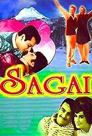 Sagai Poster