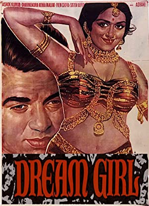 Dream Girl movie, song and  lyrics