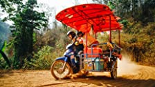 Recorriendo Tailandia con una cocina Sidecar