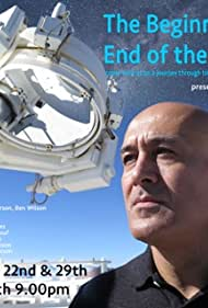 Jim Al-Khalili in The Beginning and End of the Universe (2016)
