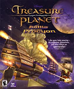 Top downloading movie websites Treasure Planet: Battle at Procyon [480x854]