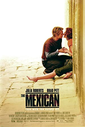 Permalink to Movie The Mexican (2001)