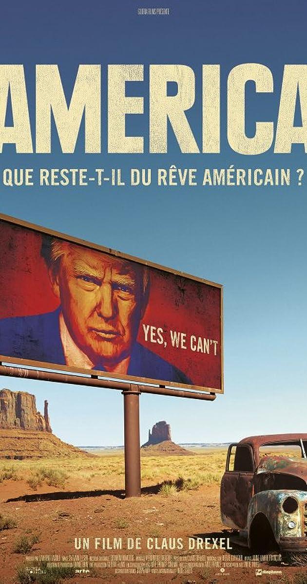 America (2018) - IMDb