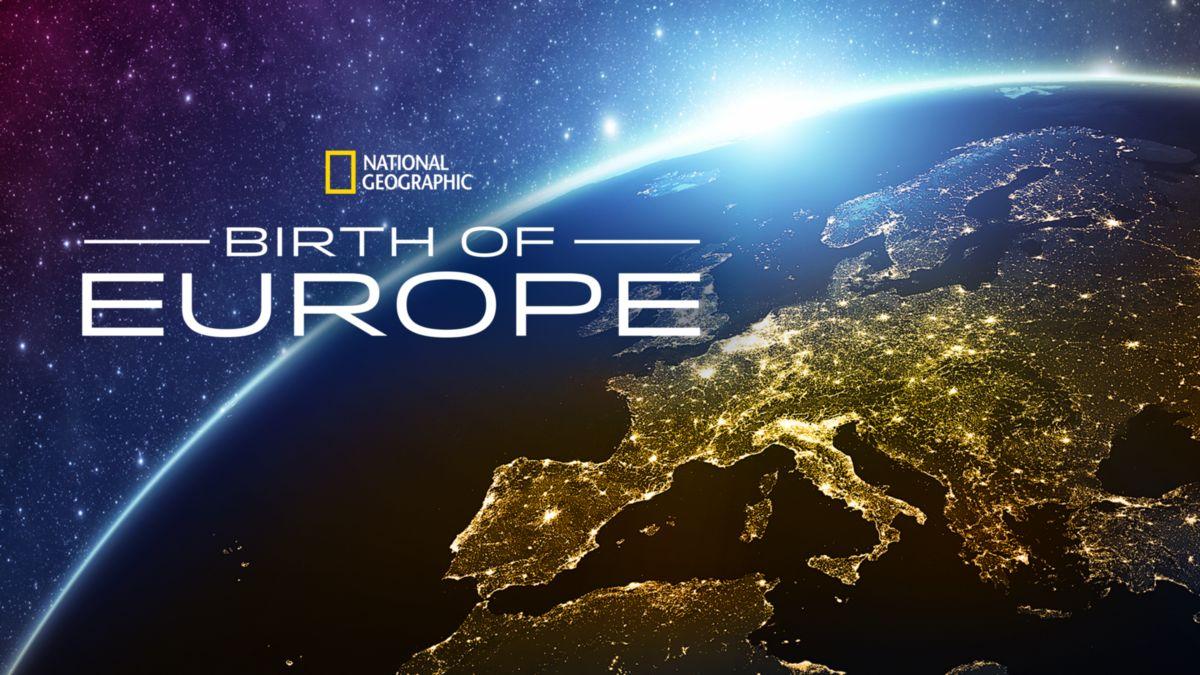 Birth of Europe (TV Series 2012– ) - IMDb