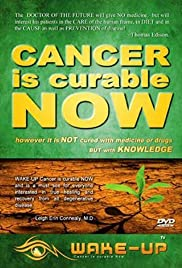 Cancer is Curable NOW Poster