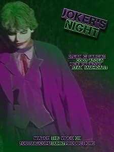 Download tv series mkv Joker's Night by Dylan C. Bargas [320p]