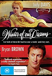 Winter of Our Dreams(1981) Poster - Movie Forum, Cast, Reviews