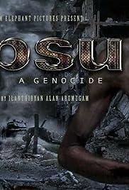 Apsu: A Genocide Poster