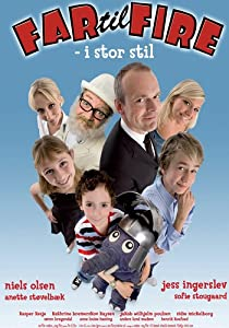 Watch it the movies Far til fire - i stor stil Denmark [720